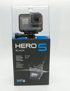 Wholesale camera video: Go Pro HERO 5 Black Video Action Camera