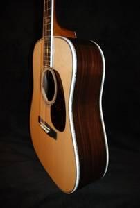 Wholesale Musical Instrument: Martin D-45 Acoustic Guitar