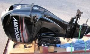 Wholesale outboard: Mercury 60 HP FourStroke EFI Model ELHGA CT BT Outboard Engine