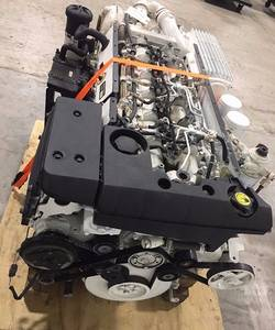Wholesale marine diesel engine: Volvo Penta D6-435I Marine Diesel Engine