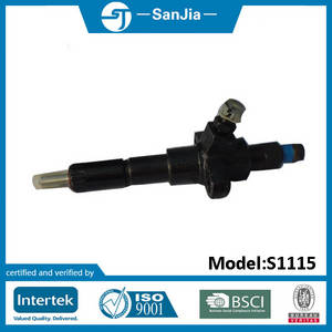 Wholesale fuel diesel injector: One Cylinder Diesel Engine Parts Fuel Injector