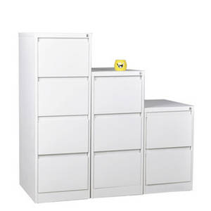 Wholesale document: 2016 New Product Professional Metal 4 Drawers File Cabinet / Metal File Cabinet / Document Cabinet