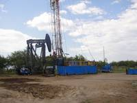Sell DRILLING RIG WORKOVER 400 HP COLOMBIA