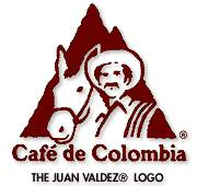 PURE COLOMBIAN COFFEE