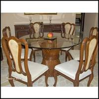 Set of 6 Peaces Dining Rooms