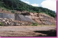 6,5 Million M3 Mining Proyect