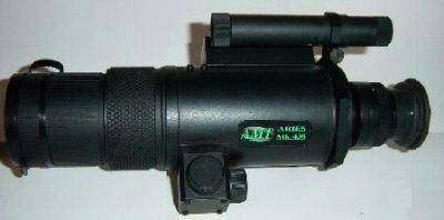 AMT Aries 430 Gen 2 Night Vision Rifle Scope