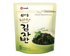 Wholesale crispy sesame: Crispy Seaweed Snack
