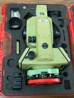Leica TC1610 Heerbrugg Theodolite Total Station
