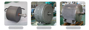 Wholesale Alternative Energy Generators: Pmsg