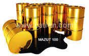 pom poms: Sell  MAZUT M100 GOST 10585-75