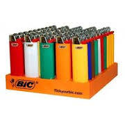 Bic Lighters J26
