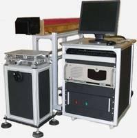 YAG Lamp Pump Laser Marking Machine