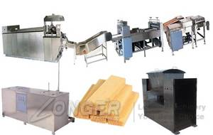 Wholesale wafer biscuit: Wafer Biscuit Production Line