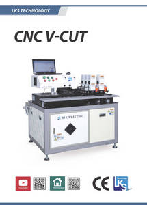 Wholesale channel letter: CNC V-cut Machine for Making LED Channel Letter