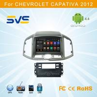 Sell 8 inch Capacitive android 4.4 car dvd for  car CHEVROLET CAPATIVA 2012