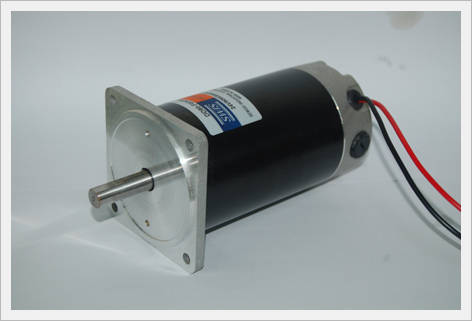Dc motor permanent magnet dc motor product details for Dc permanent magnet motor