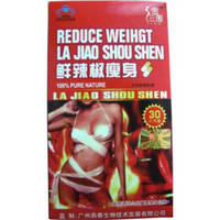 Sell Reduce Weight La Jiao Shou Shen Weight Loss,slimming herb