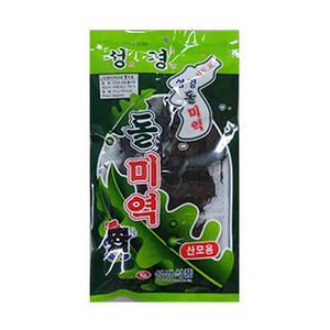 Wholesale Fish & Seafood: Sung Gyung Sea Mustard 40g