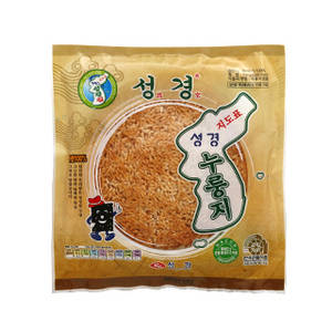Wholesale rice snack: Sung Gyung Rice Crust 150g