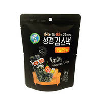 Sung Gyung Laver Snack(Chilly)