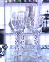 Sell Wine Glass -MW030087/88/89