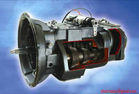Fast Transmission (Gear Box)