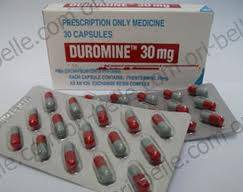 how to get a duromine prescription
