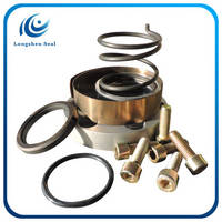 Bock FK-40 Shaft Seal / Automobile A/C Compressor Seal