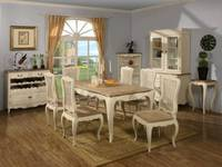 French Style Of Dining Room Suite