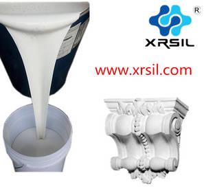 Wholesale liquid silicone rubber: Two Component Liquid Silicone Rubber for Stone Baluster Mold Making, Easy De-mold RTV-2 Silicone Rub