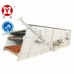 Wholesale vibrating screen: Vibrating Screen YK1545 Series