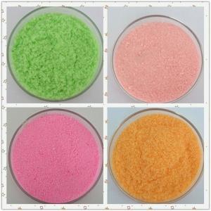 Wholesale acidic water: Water Soluble Humic Acid NPK Fertilizer