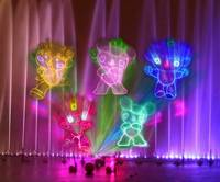 Laser Water Screen Curtain
