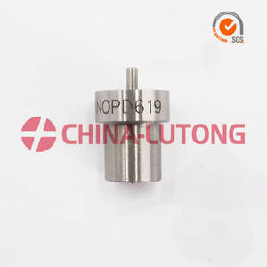 Wholesale injector nozzle 105007 1300: Fuel Nozzle 093400-6190 DN0PD619 for Fuel Pump Parts On Sell
