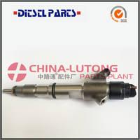 Hot Sale New Injector 0 445 120 081 Match Nozzle DLLA151P1656 for Fuel Pump Parts