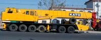 Sell USED Mobile Crane KATO NK 1000-E Made In Japan