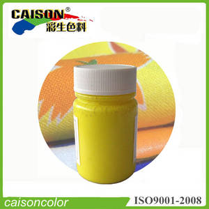 Wholesale Pigment: Water-based Textile Printing Pigment Paste