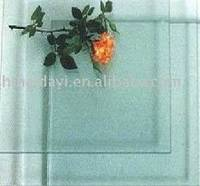 Sell super clear float glass
