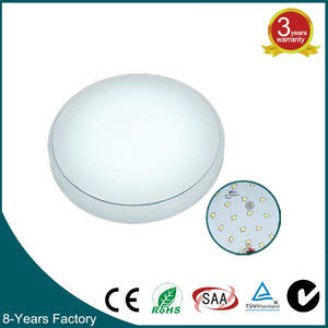 Wholesale led controller: SAA LED Ceiling Light Dimmable Dali Remote Control