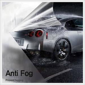 Wholesale chemical respirator: Anti-Fog Film