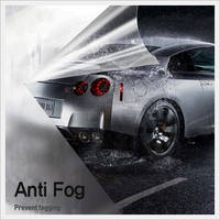 Anti-Fog Film