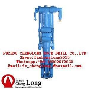 Wholesale pneumatic tools: Pneumatic Tools Y26 Pneumatic Air Leg Rock Drill