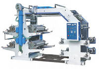 Sell PP/PE  Woven Bags Product Line--- Flexographic Printing Machine