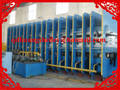 Sell CONVEYOR BELT PRODUCTION LINE