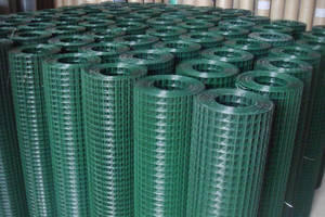 Wholesale Other Wire Mesh: Welded Wire Mesh