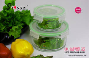 Wholesale Cookware: Food Storage Container
