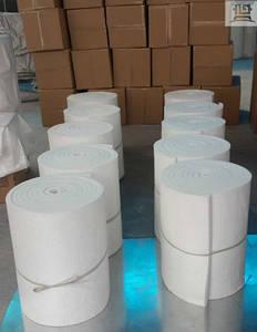 Wholesale blankets: High Temperature Heat Insulation Ceramic Fiber Blanket