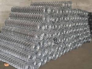 Wholesale Wire Mesh: Hexagonal Wire Mesh