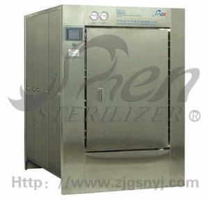 Wholesale chinese medicine: ZRJ Series Wetting Machine of Chinese Traditional Medicine